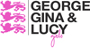 George,Gina & Lucy girls