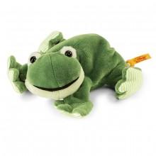 Steiff Frosch Cappy 16cm liegd.