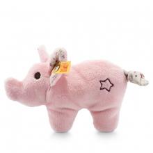 Steiff Mini Rassel Knister Schwein