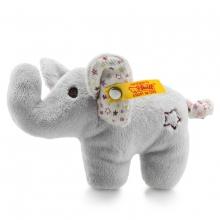Steiff Mini Rassel Knister Elefant