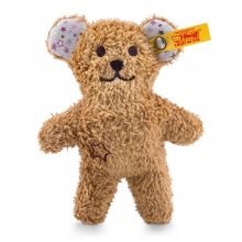Steiff Mini Rassel Knister Teddybär