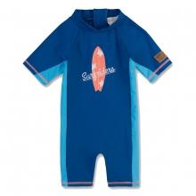 Sanetta Schwimmanzug, Surfriders - blau