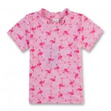 Sanetta Schwimmshirt, Flamingos