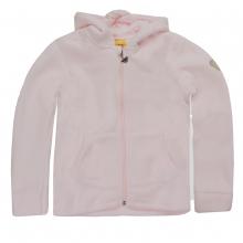 Steiff Basic Fleece Jacke
