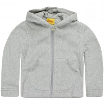 Steiff Basic Fleece Jacke