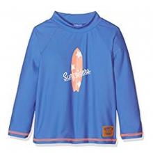 Sanetta Schwimmshirt - blau