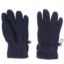 Döll Fingerhandschuhe Fleece - blau