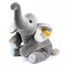 Steiff-Trampili Elefant 22cm liegend
