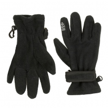 Döll Fingerhandschuhe Fleece, Klettband - original