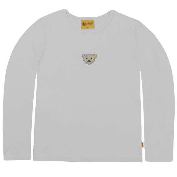 Steiff Basic Langarm T-Shirt