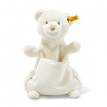 Steiff Teddybär Giggles Schmusetuch