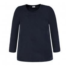Königsmühle T-Shirt lg.Arm - blau