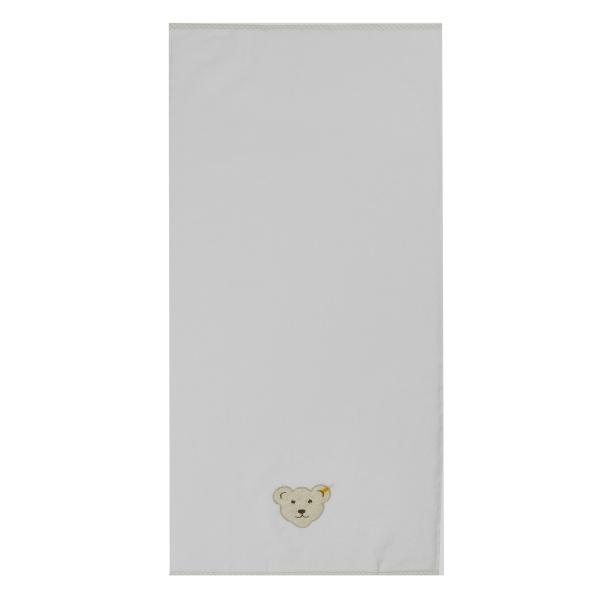 Steiff-Frottee Handtuch 50x100cm
