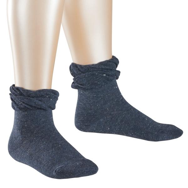 Falke Kinder Socke Lurex