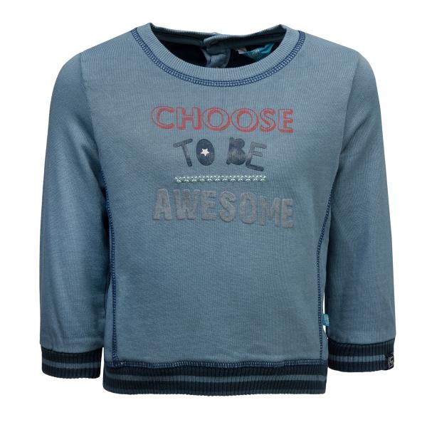Lief! Sweatshirt Ju. Choose To Be.......