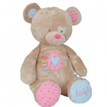 Lief!Teddy groß Herz 60cm - original