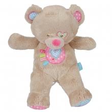 Lief! Teddy klein Herz 24cm