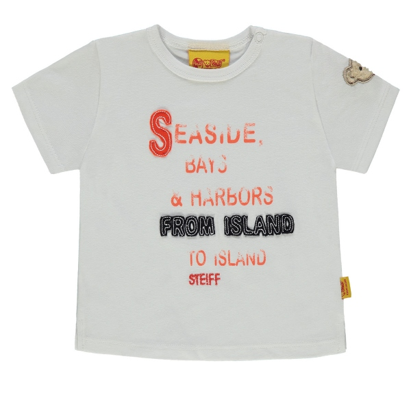 Steiff T-Shirt Ju.Seaside Boys & Harbors