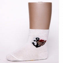 Steiff Socke m.Anker & Pirat