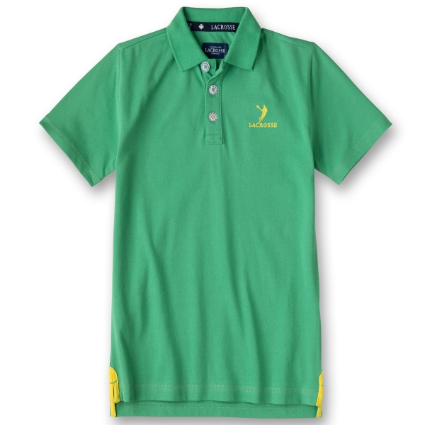 LACROSSE  Poloshirt