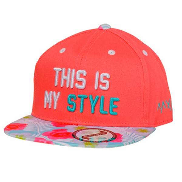 """Maximo Kappe """" My Style """""""