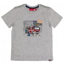 Salt & Pepper T-Shirt Feuerwehr City ...