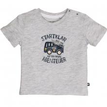 Salt & Pepper Baby T-Shirt,Startklar,uni