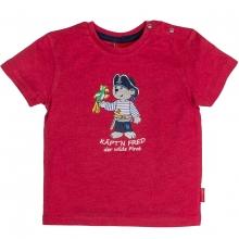 Salt & Pepper BabyT-Shirt Pirat Kapitän