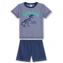 Sanetta Schlafanzug kurz Ju.T-Rex