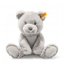 Steiff Teddybär Bearzy 28cm grau