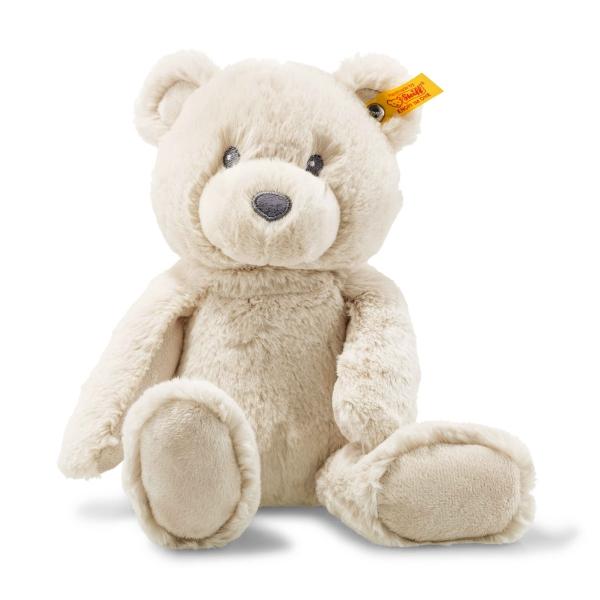 Steiff Teddybär Bearzy 28cm beige
