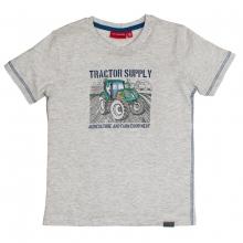 Salt & Pepper T-Shirt Traktor