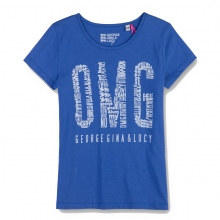 George Gina & Lucy T-Shirt, OMG