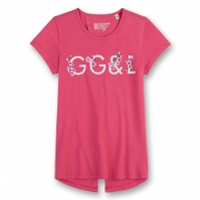 George Gina & Lucy T-Shirt,  GG&L