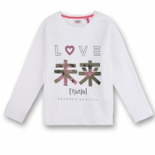 George Gina & Lucy Sweatshirt, Love