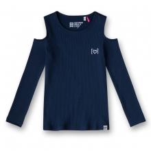 George Gina & Lucy Shirt, Cutout lg.Arm