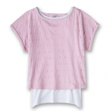 George Gina & Lucy T-Shirt m.Top