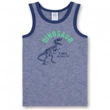 Sanetta Unterhemd Dinosaur