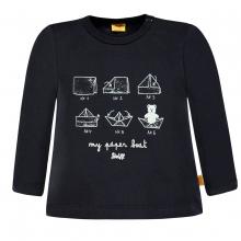 Steiff Baby T-Shirt lg.Arm Ju.Paper Boat