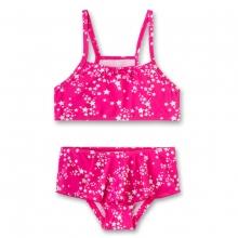 Sanetta Bikini Sterne,breite Rüsche