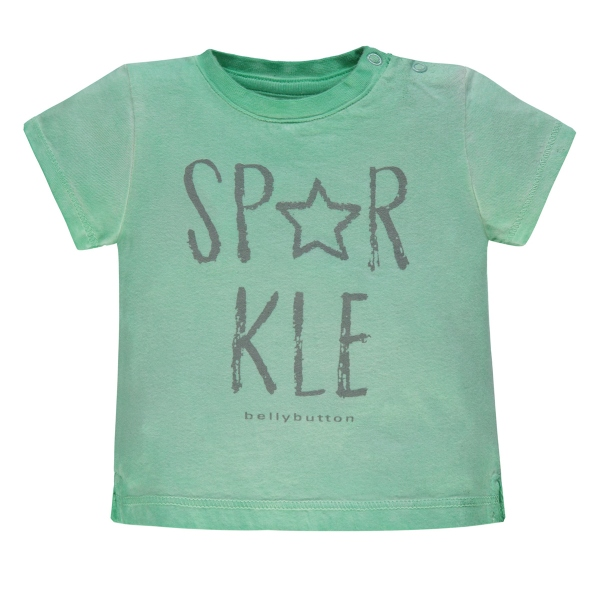 Bellybutton T-Shirt.  Sporkle