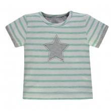 Bellybutton T-Shirt Streifen,Stern