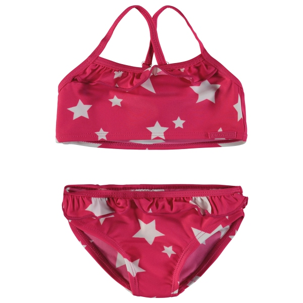 Bellybutton Bikini allover Sterne