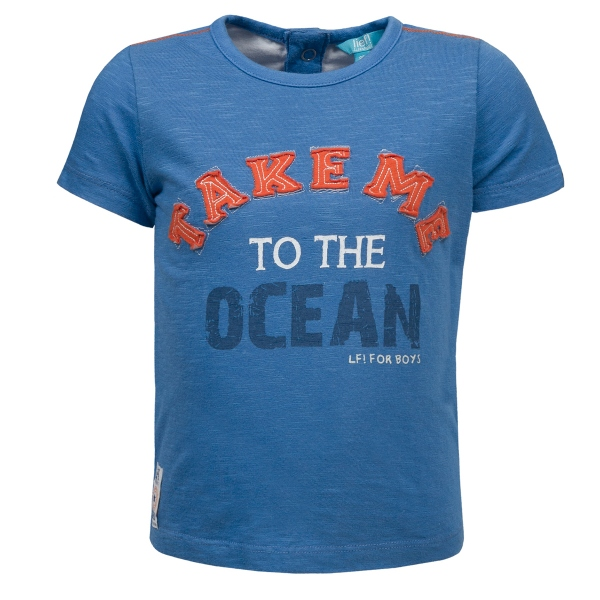 Lief! T-Shirt Ju. Take Me To The Ocen