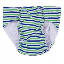 Steiff Schwimmwindel Ju. blau-grün