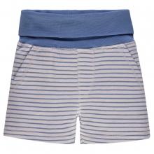 Steiff Baby Shorts. Ringel,College Blue
