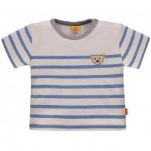 Steiff Baby T-Shirt Ju. Ringel