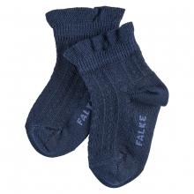 Falke Baby Romantic Socke Herzchen