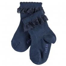 Falke Baby Romantic Socke m.Spitze