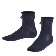 Falke Kinder Romantic Socke m.Spitze